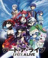 Watch Date A Live (Dub) Anime Full Episode Highlights Online