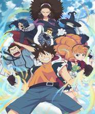Watch Radiant Anime Full Episode Highlights Online