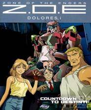 Watch Zone of the Enders: Dolores (Dub) Anime Full Episode Highlights Online